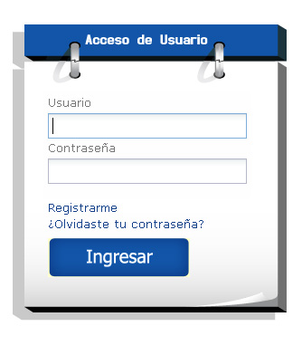 Simple login con jquery - php - mysql